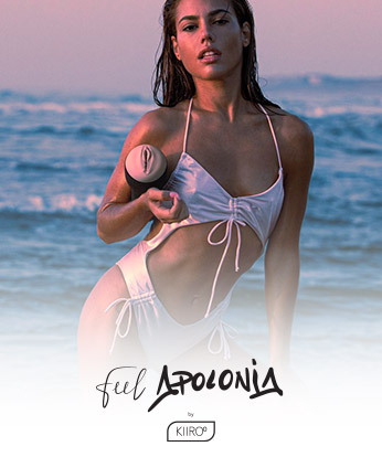 See More of Apolonia Lapiedra