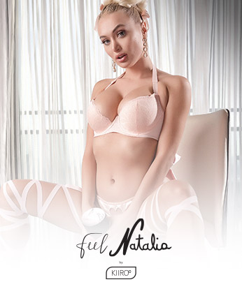 See More of Natalia Starr