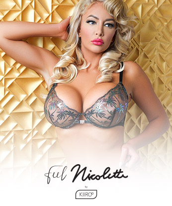 See More of Nicolette Shea